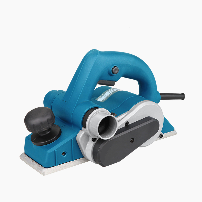 ФОТО 700w two way dust outlet collection woodworking electric planer hand shaper power tools aluminium shell