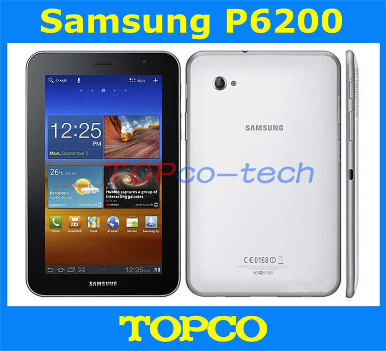 Samsung Galaxy Tab 7.0 Plus P6200 Original Unlocked ...