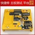 Мобильный телефон ЖК-тестер тестер инструмент для ремонта для iphone 6 4.7