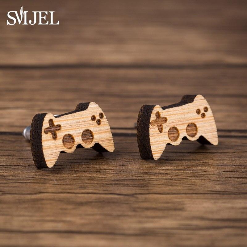 Gamepad Earring