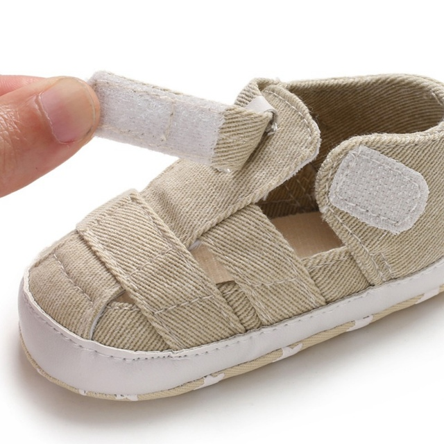 Toddler Shoes Baby Boy Girl Summer Infant Soft Crib Shoes Children Infant Boys Girls Casual Sandals Soft Shoes 2019 #420 5