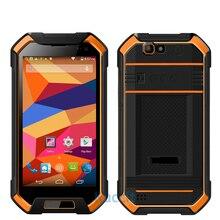 """Китай Оригинал Runbo F2 6500 мАч 6.5 """"1920×1080 IP67 Водонепроницаемый телефон большой прочный 4 г LTE Android 6.0 смартфон мобильный GPS"""