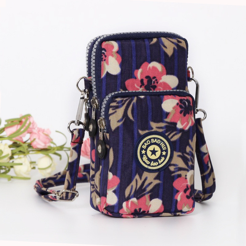 Universal Mobile Phone Bag For Samsung/iPhone/Huawei/HTC/LG Wallet Case Outdoor Arm Shoulder Cover Running Sports Pouch Pocket