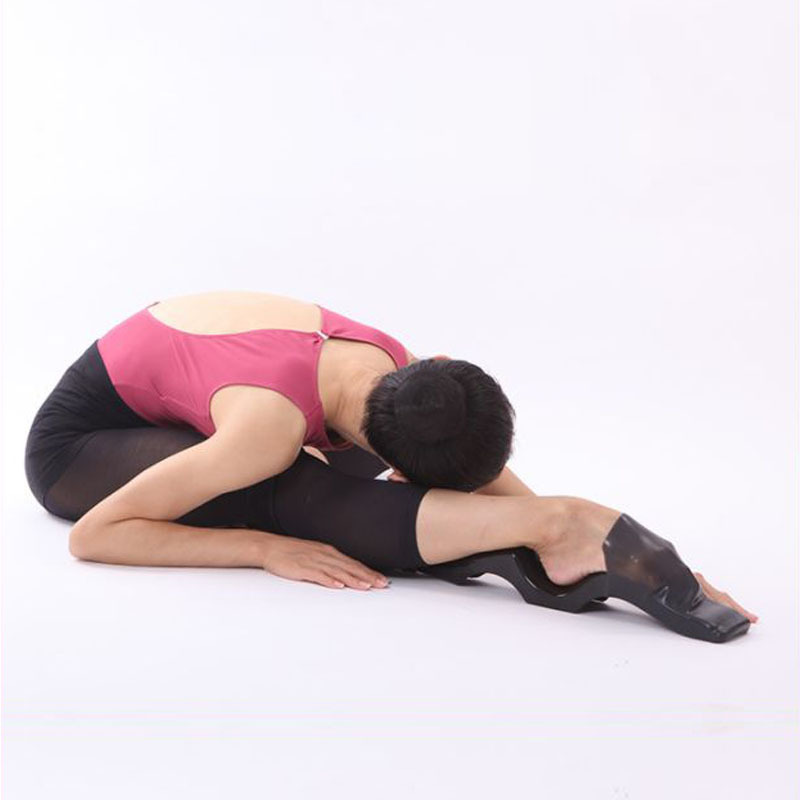 New portable ballet, foot pedal machine
