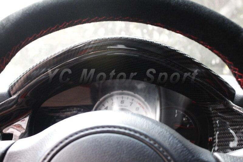 Accesorios para automóviles Cubierta de tablero de instrumentos de - Accesorios de interior de coche - foto 5