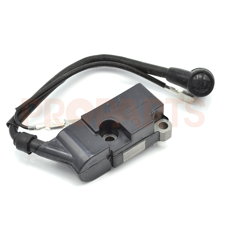 4500 5200 5800 45CC 52CC 58CC Chinese Chainsaw Ignition Coil Parts delicate love delicate love de019ewhib03