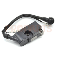 4500 5200 5800 45CC 52CC 58CC Chinese Chainsaw Ignition Coil Parts