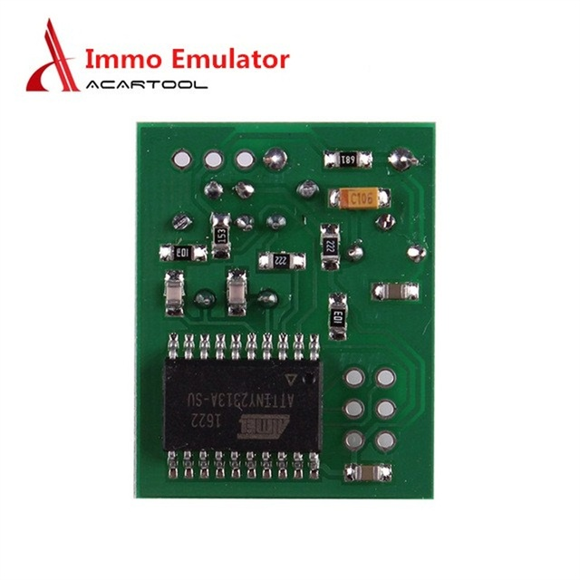 High Quality 1pc for VAG Immo Emulator Working Immobiliser for V-W/Seat/Skoda/Audi Immo Emulator Free Shipping