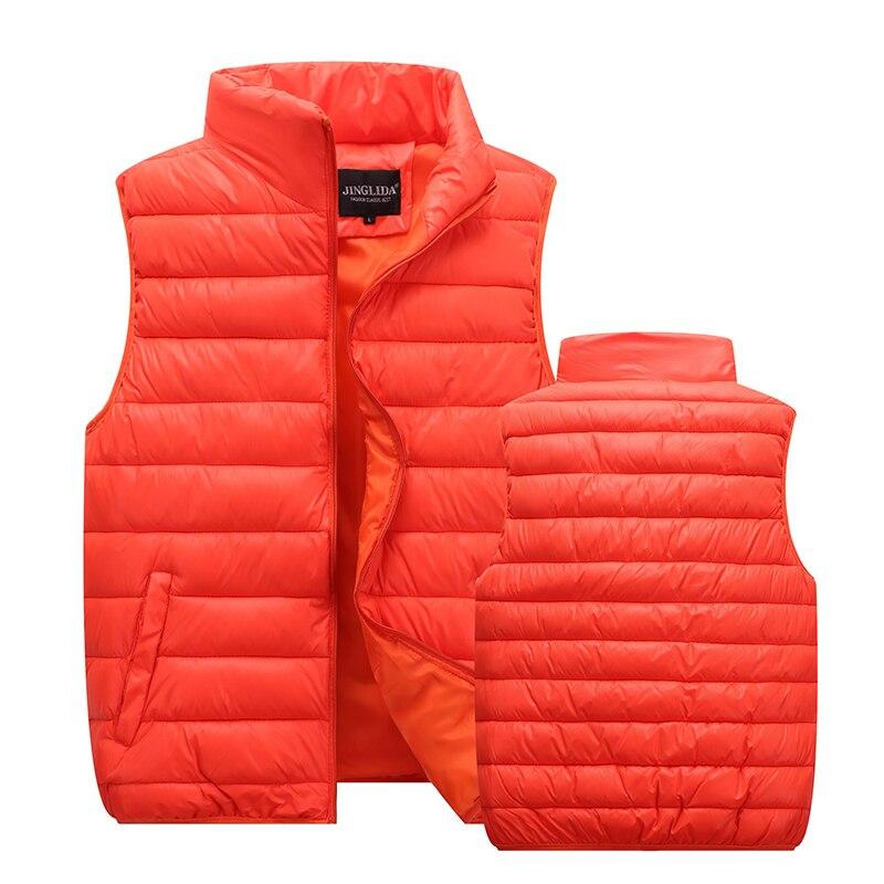 brieuces Vjeshtë dimër Vest Meshkuj Qëndroni modë arift Menifti - Veshje për meshkuj - Foto 1