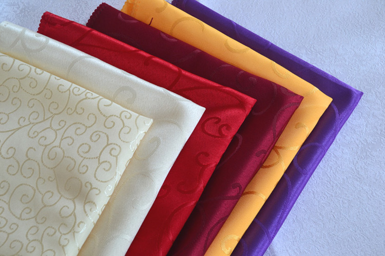 Cloth upholstery picture more detailed picture about - Serviette table tissu ...