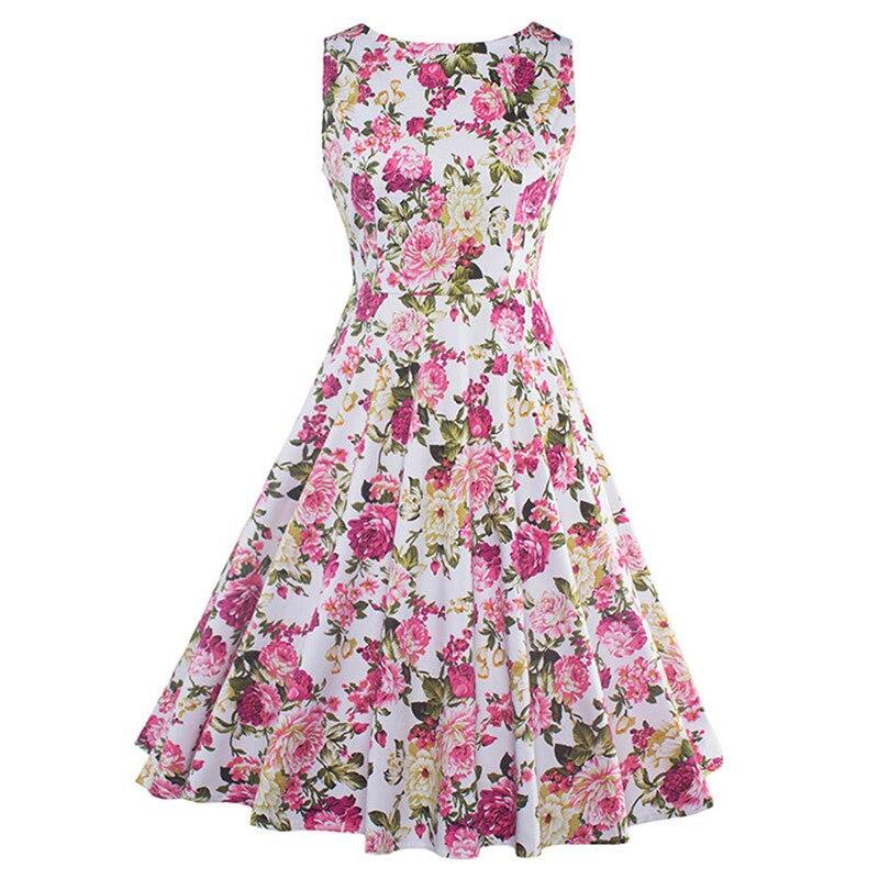 Платья в стиле ретро оптом