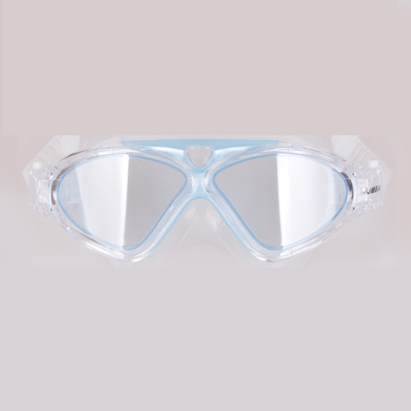 Professional Women Men Kid Waterproof Anti-Fog UV Protection Swimming Goggles Swim Pro Glasses Outdoor недорого