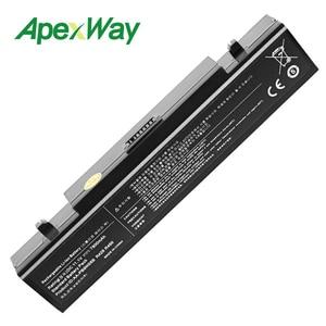 Image 4 - 6600 Mah 11.1 V Batterij Voor Samsung AA PB9NS6B AA PB9NC6B Aa PB9NC6B R468 R458 R522 R580 R540 R530 R519 Pb9nc6b Np350v5c np350e5c