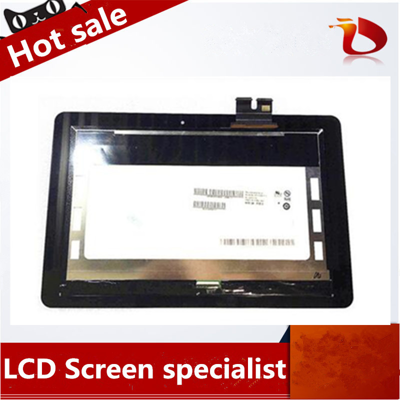 A+For ASUS Transformer Book T1Chi T100Chi T1 CHI T100 CHI LCD Display Panel Touch Screen Digitizer Glass Assembly Replacement black full lcd display touch screen digitizer replacement for asus transformer book t100h free shipping
