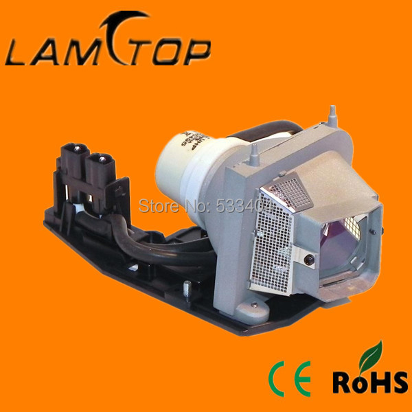FREE SHIPPING   LAMTOP  projector lamp with housing  311-8943  for  1409X high quality original projector lamp bulb 311 8943 for d ell 1209s 1409x 1510x