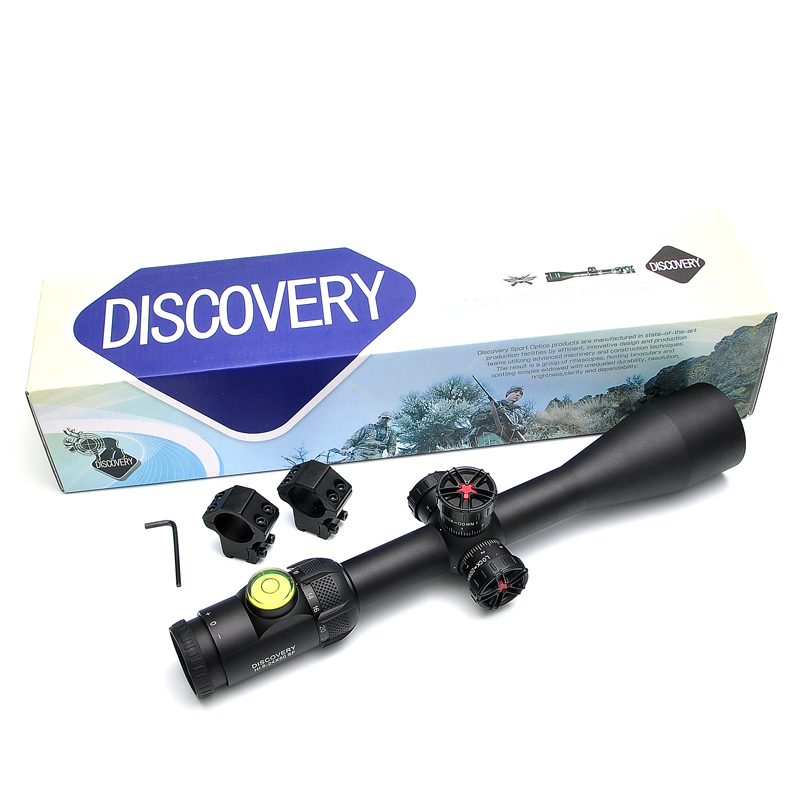 Buy discovery hi 6 24x50sf tactical rifle for Discovery 24 shop
