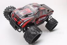 Новый s727 высокое Скорость внедорожника RC гоночный автомобиль Спорт Восхождение Raider игрушки подарки для Обувь для мальчиков