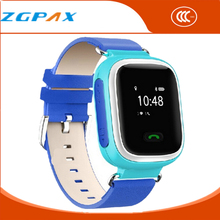 Fashion Children Watches for Digital Montre Connecter Smartphone Android&IOS Phone Watch GPS/GSM Watch Rastreador for Children