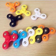 Новые Креативные Непоседа Счетчик Стол Анти-Стресс Палец Спин Волчок EDC Сенсорные Игрушки Куб Подарок для Детей Kid