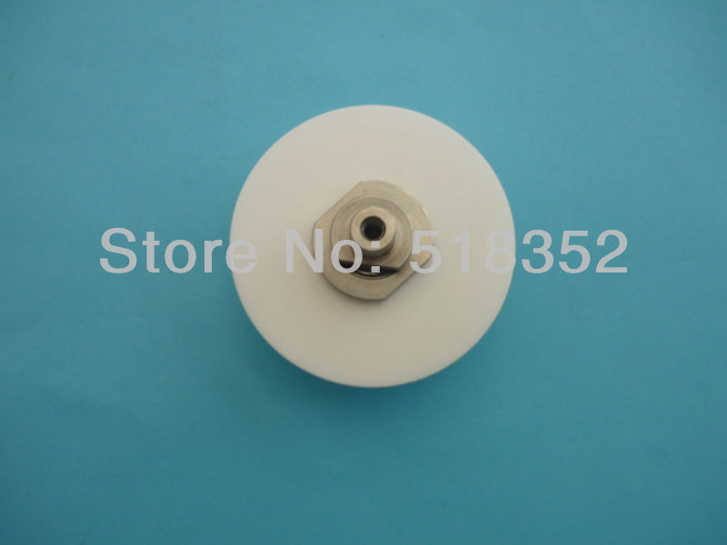 3051205 SSG S461Ceramic Pulley/ Lead Wheel Assembled with Axis and Bearing for S461-1,  WEDM-LS Wire Cutting Machine Parts coated ceramic pulley and pu plastic pulley for extruding machine and stranding wire machine