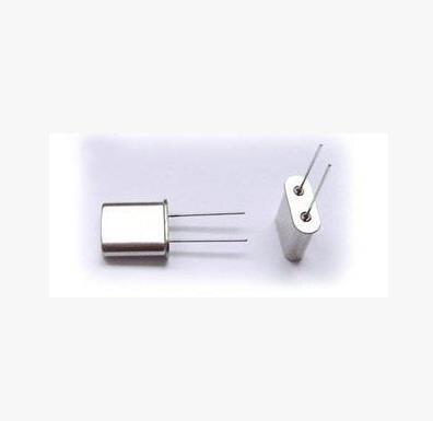 10pcs/lot HC-49u 7.200 Into Passive Vibration Semiconductor 7.2MHZ 7.200MHZ 7.2M Crystal Home Furnishings