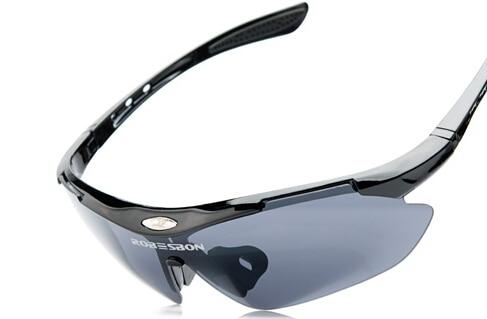 JOSPOWER Bicicleta Burra Ciklizmi për syze dielli syze dielli MTB - Çiklizmit - Foto 6