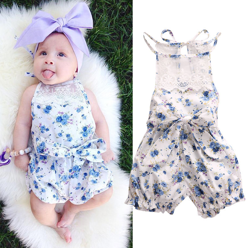 e3c672e47ff Detail Feedback Questions about 2017 Summer Children Baby Rompers Kid  Jumpsuit Baby Boy Romper Clothing Sleeveless Vestidos Meninas Roupas Bebes  Baby ...