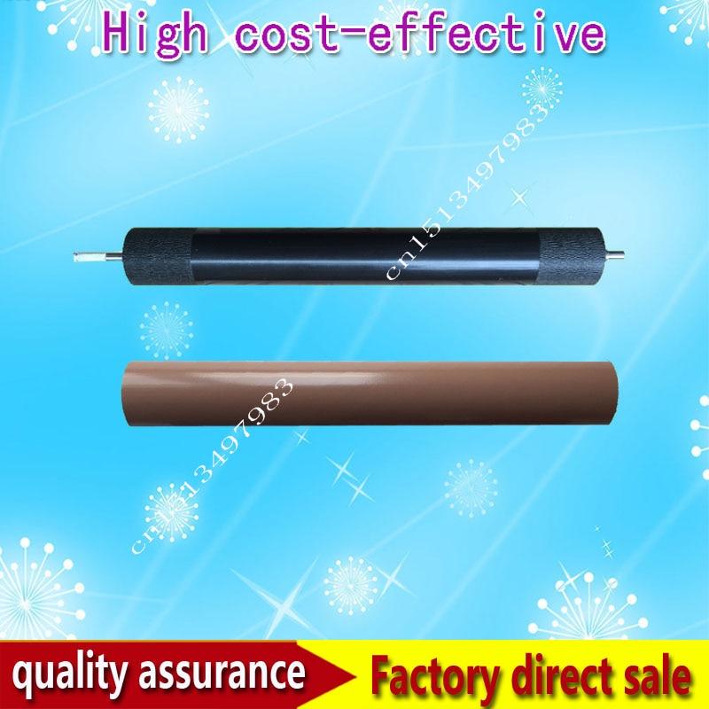 Pressure Roller Brother HL 5440 5445 5450 6180 MFC 8510 8520 Fuser film sleeve