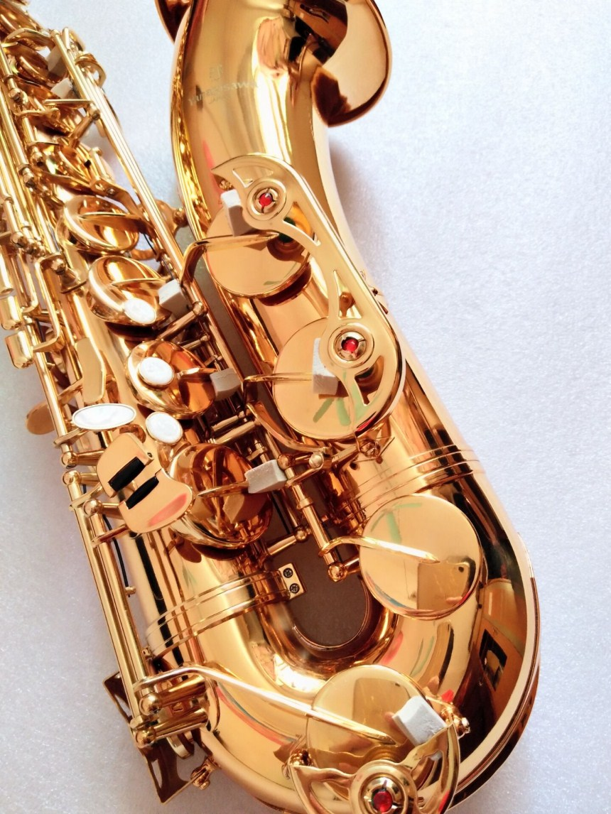 Customize Japan Yanagisawa T-902 tenor Bb Tenor saxophone playing saxophone super professional Tenor saxophone With Case Free free shipping new high quality tenor saxophone france r54 b flat black gold nickel professional musical instruments