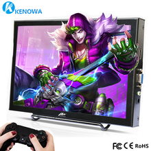 Newest 10.1″ 1920*1200 IPS  lcd monitor for PS3/PS4/XBOx360 GAME with VGA/HDMI interface Computer Monitor PC Raspberry Pi 3+B 2B