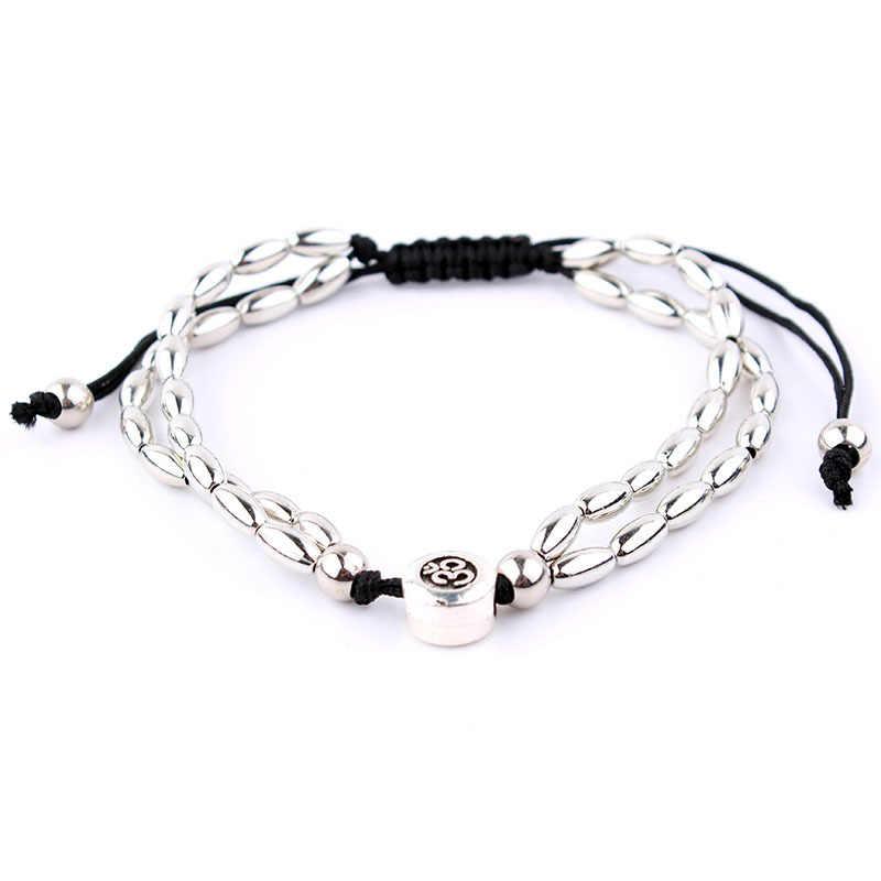 Retro bransoletki na nogę dla kobiet dziewczyny kostki łańcuszek na nogę urok rozgwiazda koraliki bransoletka moda plaża biżuteria w stylu Vintage bransoletka Foot biżuteria