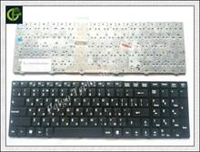 Русский RU Клавиатура для MSI FX600 FX603 FX610 FX620 FX620DX GE620DX P600 X620 A6600 MS-16GA GE640 MS-16G5 GE620 черный