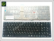 Russian RU Keyboard For MSI FX600 FX603 FX610 FX620 FX620DX GE620DX P600 A6600 MS-16GA GE640 MS-16G5 GE620 16gh  black