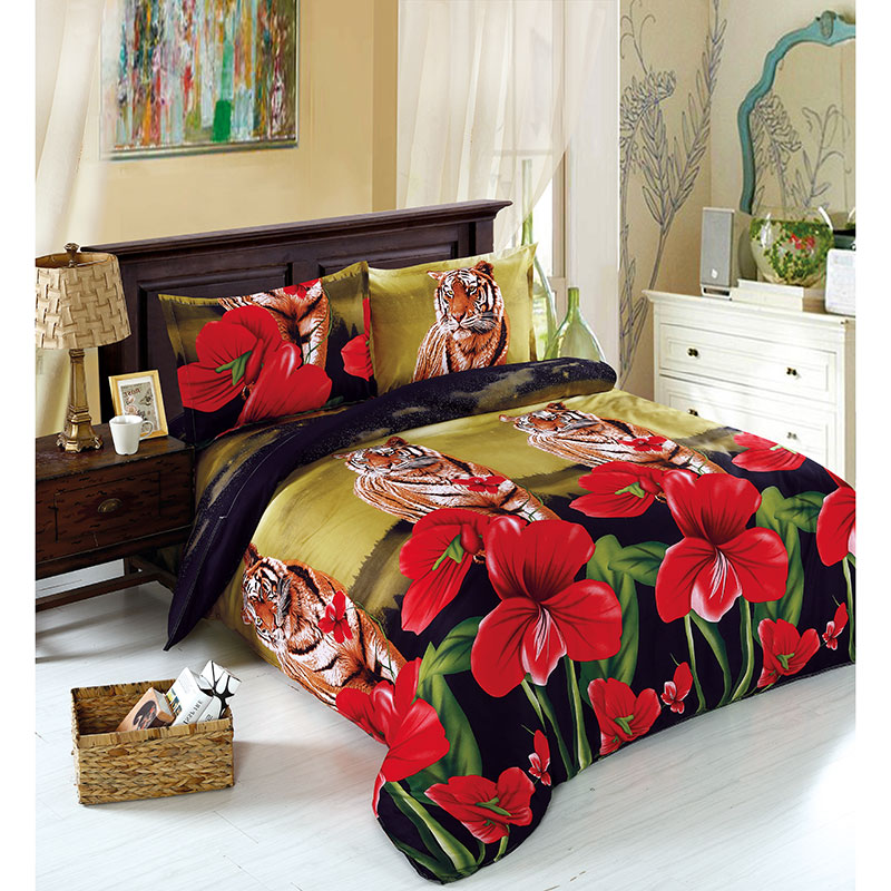 Image result for linen bed printed