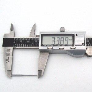 Image 5 - 100 # DPX5 Groz בקרט 134 135X5 DPX5 SY1955 מכונת תפירת מחט FIT עבור הזמר פפאף