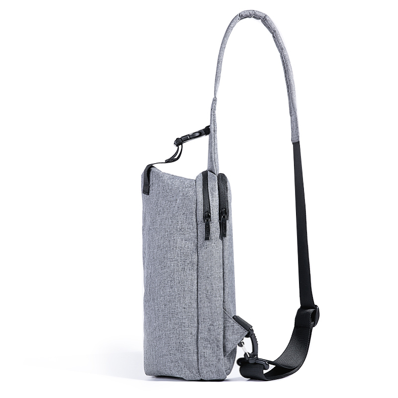 bolsa do homensageiro estilingue ipad Exterior : Saco Contínuo
