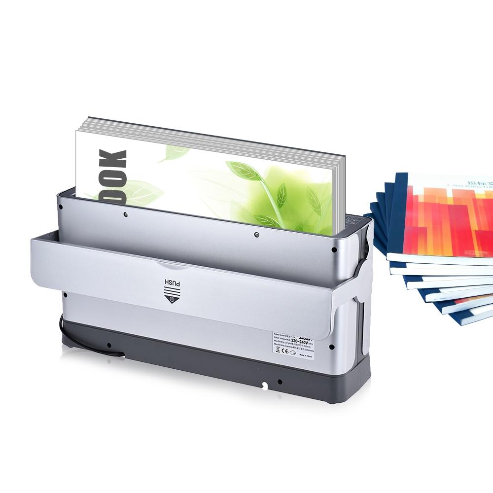 Aliexpress.com : Buy A4 Paper Book Thermal Binder Binding