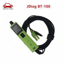 JDiag BT-100 Battery Tester BT-100 Electrical System Circuit Tester With Automotive Tools /Auto Voltage Vgate Pt150