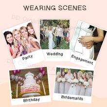 3 Designs Fashion Crystal Wedding Bridal Tiara Crown ,Hair Ornaments For Women