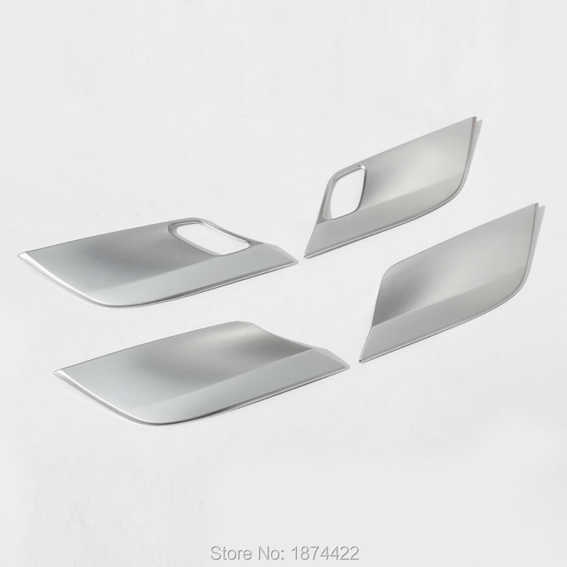 chrome accessories for BMW X5 f15 (7)