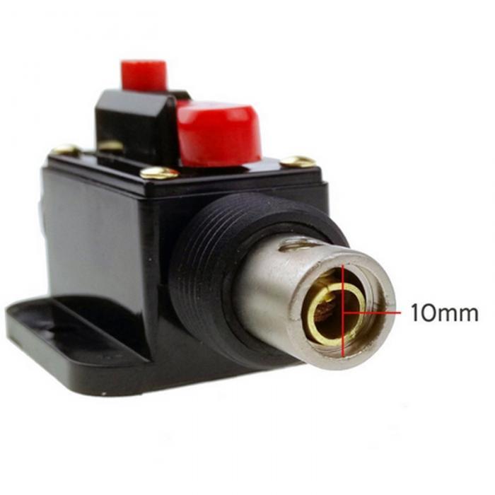 Sicherung 100A Automat Schalter Elektro Schutz 12 V Auto Zubehör