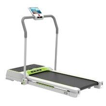 Электрическая беговая дорожка, умная беговая дорожка, домашний мини-тренажер для дома, оборудование для фитнеса, оборудование для похудения