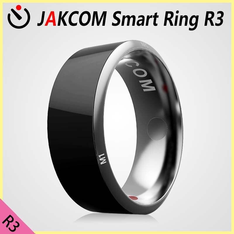 Jackcom R3 Cincin Pintar boleh pakai Peranti NFC Magic kalis air Kesihatan Lelaki Lelaki Perhiasan Ring Untuk IOS Android Phone Black Ring
