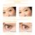 LANBENA Ácido Hialurónico de Oro Máscara de Ojos Anti Envejecimiento Anti Arrugas