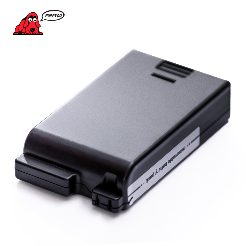 Replacement Battery for WP536, Accessories for Vacuum Cleaners