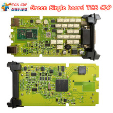 Best Quality Latest 2016 0 2015 3 with Keygen Single Green PCB board TCS CDP Pro