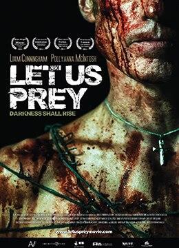 《掠杀者》2014年英国,爱尔兰动作,惊悚,恐怖电影在线观看