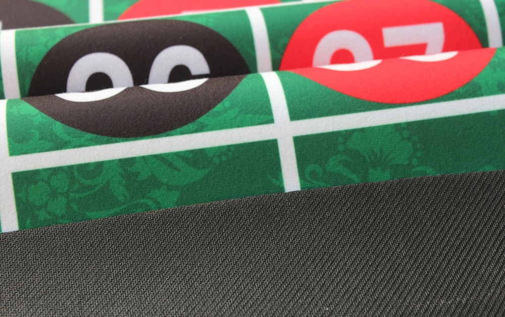36*72inch Roulette Uk Layout Poker Table Rubber Foam Mat With Dye Sub Print  Surface Fabric In Gambling Tables From Sports U0026 Entertainment On  Aliexpress.com ...