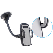 Universal Smartphone Car Holder Stand for iPhone 7 plus oneplus 7 pro Xiaomi mi 9 se Mobile phone Car Windshield mount Support