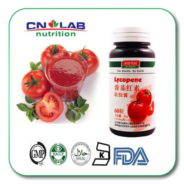 BNP Supply Best Natural Tomato Extract Lycopene 20%
